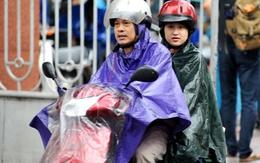 Miền Bắc sẽ mưa lớn trong ngày khai giảng