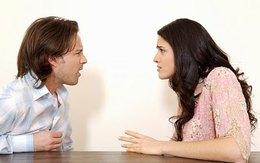 """Đau đầu vì vợ """"chém chả"""""""