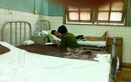 Đâm người cướp 50 triệu đồng giữa ban ngày ở Sài Gòn