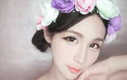 """3 xu hướng make-up """"gây bão"""" tại Hàn Quốc"""