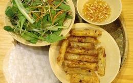 Ram bắp - món ăn bình dị của người dân Quảng Ngãi