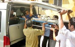 Bộ Y tế ra công văn khẩn cứu người bị thương trong vụ nổ kho thuốc pháo hoa ở Phú Thọ