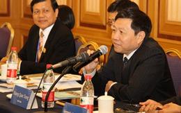 Tổng cục trưởng Dương Quốc Trọng tham dự Hội nghị Bộ trưởng về Dân số và Phát triển Chiến lược các nước châu Á