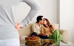 Chữa 'bệnh'… ngoại tình cho chồng