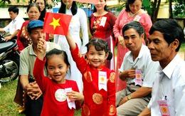 """Phát triển trẻ thơ: """"Vì lợi ích trăm năm trồng người"""""""