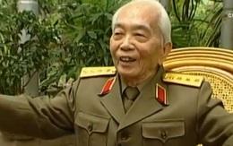 Hà Nội nên có đường mang tên Tướng Giáp?