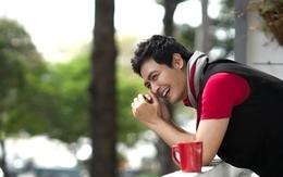 Vẻ đẹp trai lãng tử của MC Phan Anh
