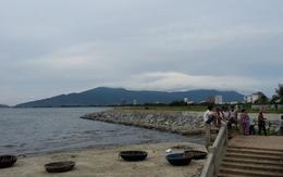Nam thanh niên tử vong bên bờ biển
