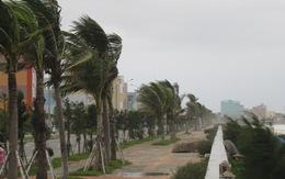 Sơ tán hàng ngàn dân tránh bão số 10