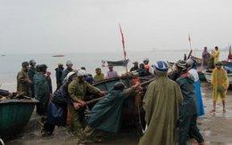 Quảng Nam và Đà Nẵng cho học sinh nghỉ học vì bão