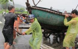 Đà Nẵng chuẩn bị đối phó bão số 11