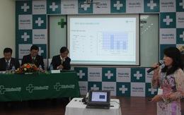 Hội nghị nghiên cứu khoa học về y tế