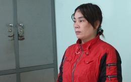 """Người đàn bà bị truy nã vì buôn ma túy vẫn lừa tình được """"phi công trẻ"""""""
