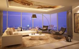 Những penthouse triệu đô tại Việt Nam