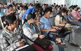 Ga Sài Gòn bắt đầu nhận đăng ký mua vé tàu tập thể Tết Giáp Ngọ 2014