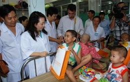 TP HCM: Phải nỗ lực giảm tải bệnh viện