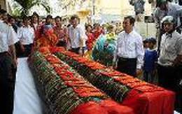 TP HCM: Nhiều lễ hội đón Tết Giáp Ngọ