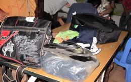 Thi thể 7 học sinh thiệt mạng ở biển Cần Giờ đã được chuyển về Dầu Tiếng