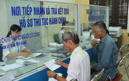 Đề án đơn giản hóa thủ tục hành chính, giấy tờ công dân: Không lãng phí cái đã có