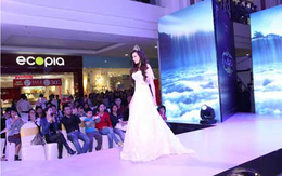 Thế giới thời trang trong tầm tay tại VMM Royal City