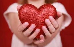 Quà tặng từ con tim