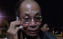 Người thoát chết kể về vụ lật xe kinh hoàng ở Lào Cai