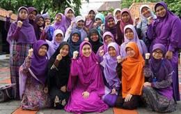 Luật phát triển dân số và gia đình hạnh phúc của Indonesia