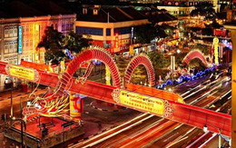Những chính sách và chương trình dân số ở Đông Á