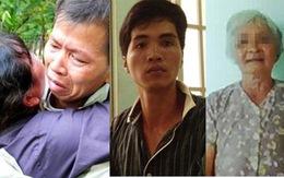 Nghẹn ngào trước những tâm sự đắng lòng của vụ án oan 10 năm