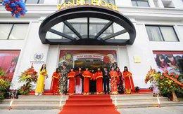 Khai giảng trường mầm non và ra mắt hệ thống Vinschool tại Times City