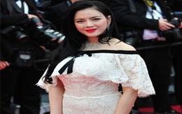 Lý Nhã Kỳ 'vung tiền' không tiếc tay tại Cannes