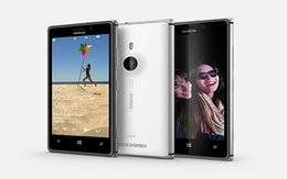 Nokia Lumia 925 gây sốc với tính năng chụp ảnh đỉnh cao