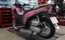 Hàng loạt mẫu xe mới của Honda bán dưới giá đề xuất
