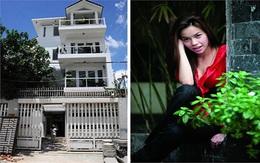 Cường đôla bỏ chung cư, cùng Hà Hồ về ở biệt thự