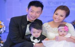 Những gia đình sao Việt hạnh phúc viên mãn