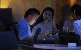 Cao Thái Sơn hẹn hò bạn gái sau nghi án gạ tình hot boy