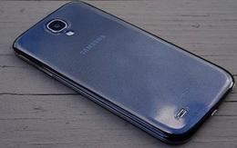 Những smartphone cao cấp nhất vẫn đầy lỗi