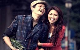 5 cặp trai tài - gái sắc 'duyên nợ' nhất màn ảnh Việt