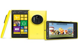 6 mẫu điện thoại làm nên tên tuổi Nokia