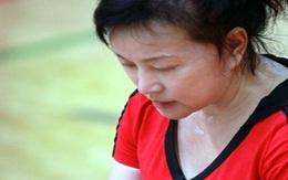 Mặt mộc tuổi 63 của mỹ nhân Lưu Hiểu Khánh