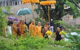 Lễ hội hoa cúc Ba Vàng – nét văn hóa cần được lưu giữ