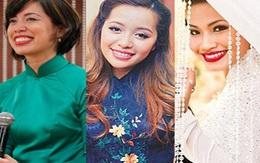 Những phụ nữ gốc Việt nổi tiếng tài danh trên thế giới
