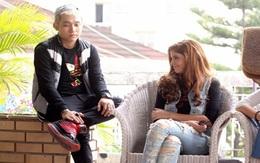 Andrea xuất hiện thân mật bên tình cũ Yanbi