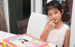 """Tiệc sinh nhật """"khủng"""" của con gái Trương Ngọc Ánh"""