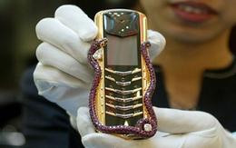 Những điện thoại có thiết kế lập dị nhất lịch sử