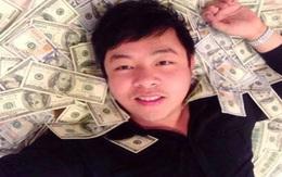 Quang Lê lên tiếng về scandal khoe tiền