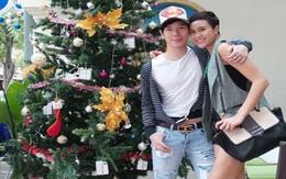 Nathan Lee và Phương Mai công khai yêu nhau trên truyền hình