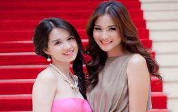 Ngọc Trinh hàng hiệu dát đầy mình vẫn lép vế trước hoa hậu hoàn vũ Thái Lan
