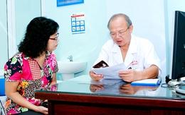 Lợi ích của khám sức khỏe định kỳ