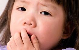 Cha mẹ nên xử lý thế nào khi trẻ bị ho?